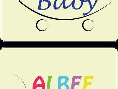 logo of baby shop