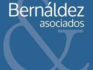 Logotipo BERNÁLDEZ & ASOCIADOS