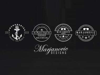 Classy Logo Designs