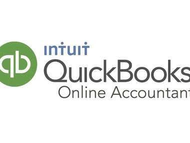 Quick books Online