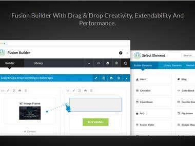 Wordpress Plugin development.
