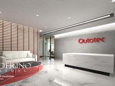 Outotec Office