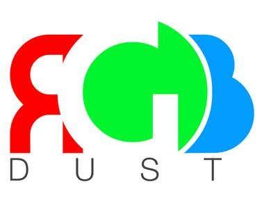 RGBDUST Logo