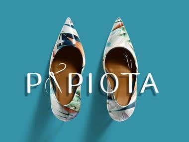 Logo for PAPIOTA