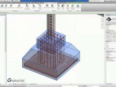 Foundation Revit