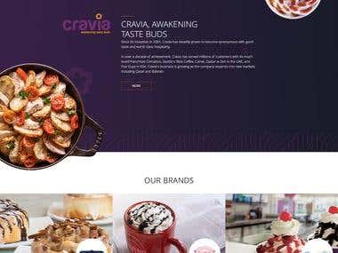 Cravia.com