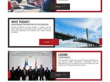 GLI Website