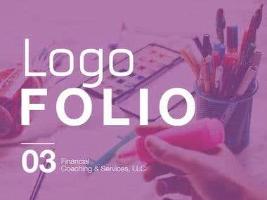 Logo Design | Financial Coaching Services, LLC