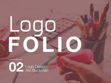 Logo Design | Ato Buckman