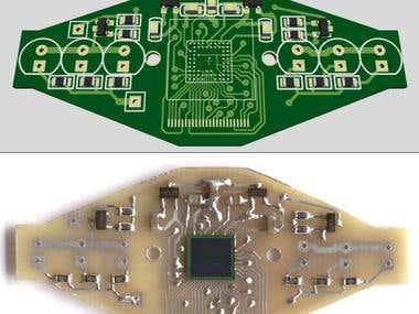 OV5642 Camera Module