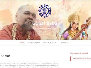 Gopal Baba