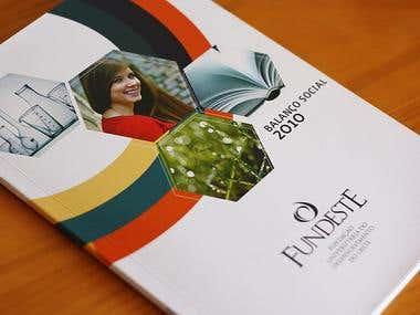 Brochure - Editorial Design