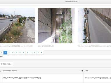 Bridge Management System