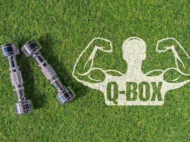 Q-BOX LOGO