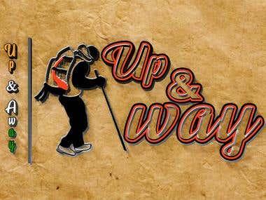 LOGO of Up & Awaw