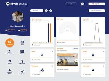 Hotel Booking and Management Platform