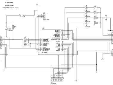 Circuit Schematic Design
