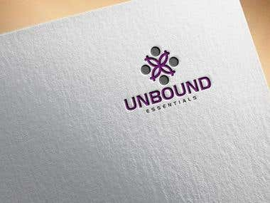 Unbound Essentials Logo Project