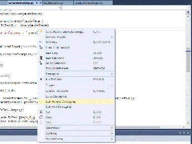 Semantic Text Classification Apple-Vs-Apple