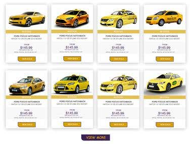 website for leaching taxi