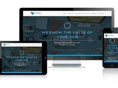 Web Design, Mobile Responsive