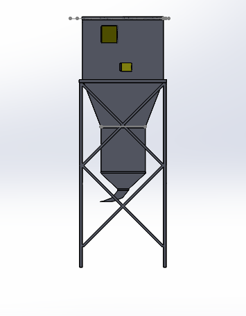 chute design