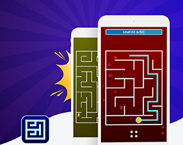 Maze Fun Dev- Unity 3D