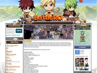 BattleRO