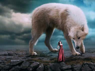 Wolf Manipulation
