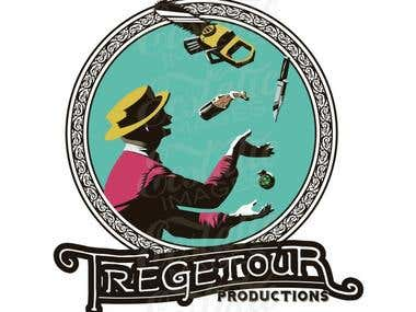 Tregetour Productions Logo