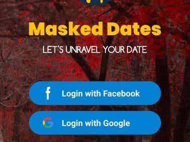 Masked Dates