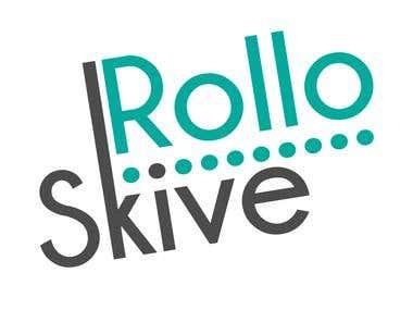 Logo- Rollo Skive