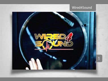 Wired4Sound