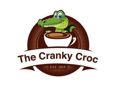 Logo For a Coffe Company