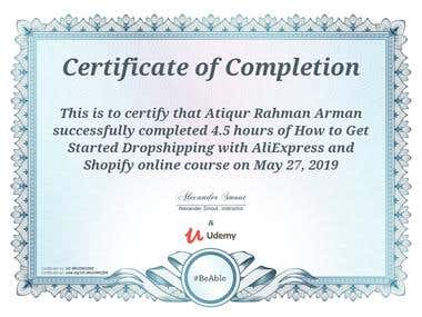 How to Get Started Dropshipping with AliExpress