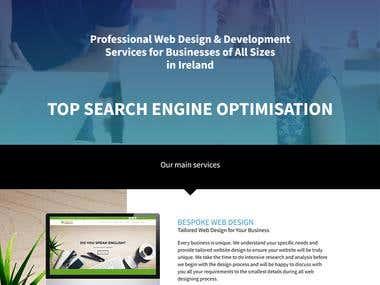 Webie - Web Design & Development