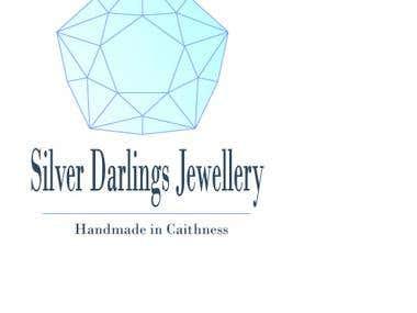 Handmade in Caithness logo