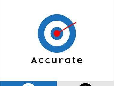 accurate logo design