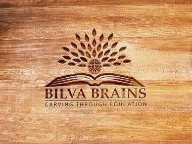 BilvaBrains Logo