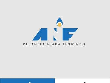 anf logo design