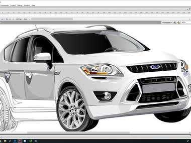 Graphic & Artist Designs