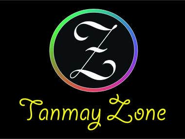Logo Design for Youtube Channel