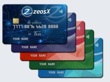 ZeosX - ICO