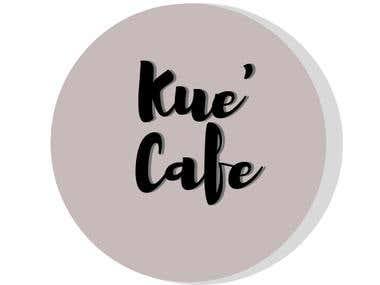 Kue' Cafe Coin