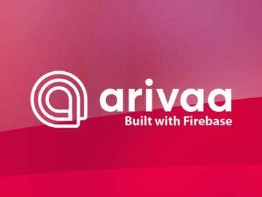 Arivaa Firebase