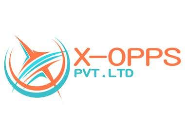 corporate company logo sample