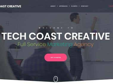 TechCoastCreative