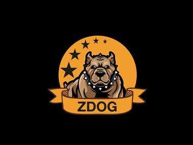 zdog logo