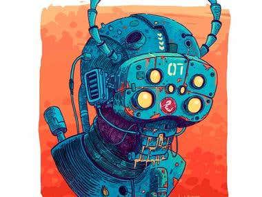 CyberBug
