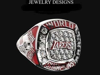 Sports Ring
